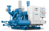 Турбокомпрессор серии DYNAMIC – безмасляные высокоэффективные компрессоры с низким потреблением энергоресурсов